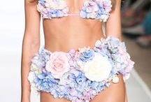 Miami Swim Week 14 / Bikinis, Swimsuits, Coverups and Beach Wear
