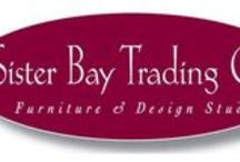 SBTC Design Services / At Sister Bay Trading Co., we do it all! From choosing a paint color all the way to your building plans, we have got you covered!