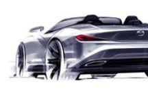 study sketch car