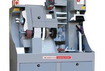 FABRICACION Y REPARACION DE CALZADO - SHOE REPAIR AND PRODUCTION / Maquinaria para reparación y producción de calzado