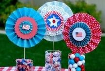 Americana Summer / by Gymboree