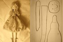 How to make dolls & toys