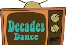 Decades Dance 2016 / You're invited! Dust off your finest polyester and platform shoes and enjoy some good times while supporting the JourneyCare All About Kids program!   Decades Dance - Saturday, April 2, 6–11 p.m., at the Stonegate in Hoffman Estates  RSVP at www.journeycare.org/decades-dance