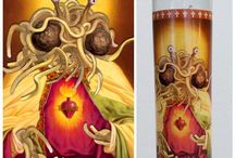 flying spaghetti monster & pasta