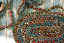 Craft - Rugs