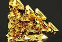 Cristals & minerals