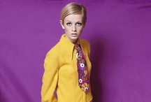 TWIGGY / by Huzzar Huzzar