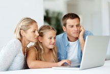 Safe Kids Online / Great tips and links to keep your kids safe online.