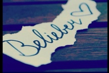 Sorry people but I am a Belieber <3
