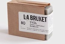 Packaging / by CRIATORIA NACIONAL