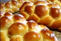 Food Breads / by Barb A