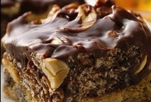 Food Desserts Bars / by Barb A