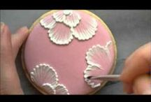 Food Desserts Cookies Special / by Barb A