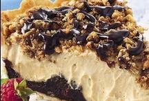 Food Desserts Pies n Tarts / by Barb A