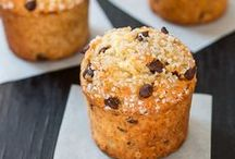 Food Muffins / by Barb A