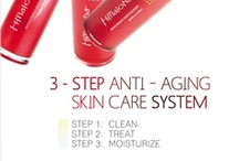 Anti-aging Skin Care / Experience a new class of corrective and preventive treatment that changes the way your skin ages forever.