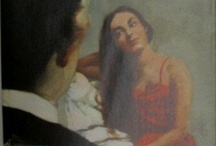 Carmen Kurtz: portadas / Portadas de diferentes ediciones de las novelas de la escritora española Carmen Kurtz