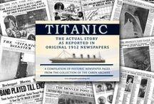 Titanic - 1912