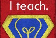 Teaching / by Cal