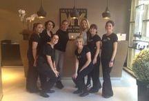 Nuestro equipo / El equipo del Instituto de #Belleza y #Medicina Estética Maribel Yébenes