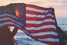 Made in America / by Carolyn Rafaelian