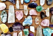 Energy, Astrology & Symbols / by Carolyn Rafaelian