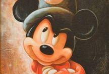 Disney!!!! <3