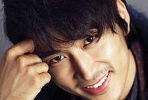 Song Seung Heon (송승헌)