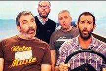 Greek People (TV Series-Movies-Music)