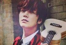 Jang Keun-Suk / He's sush a cute person... a very telented beautiful cute man!!!! <3 <3 <3