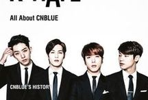 Jung Yong Hwa & CNBLUE... <3