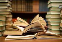 Los libros del 2014 / Aquí pongo todos los libros que he leído en este año 2014