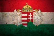 Węgry - Ziemia i Symbole