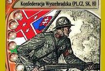 Hegemony of World Magic The Gathering - Polska / Karty MTG z serii Hegemony of World (autorstwa Overlord) o współczesnych konfliktach i walce o hegemonię nad światem. Karty są w trakcie projektowania a to wczesna wersja alfa. ;p Tym razem Polska talia