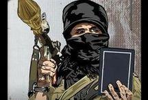 Hegemony of World Magic The Gathering - ISIS (Siły Islamu)