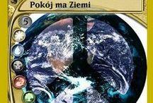 Hegemony of World Magic The Gathering - Neutralne / Karty MTG z serii Hegemony of World (autorstwa Overlord) o współczesnych konfliktach i walce o hegemonię nad światem. Karty są w trakcie projektowania a to wczesna wersja alfa. ;p Tym razem karty neutralne i multi