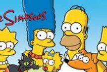 The Simpsons / O najlepszej (moim zdaniem) serialu animowanym dla dorosłych :-)