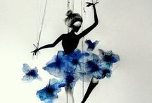 Dance / Dancing is my hobby, soooooo I decided to look on Pinterest to see what it had on my favourite type of activity (Dance)!