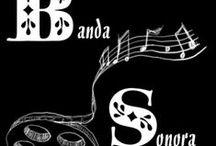 Música... ¡DE CINE! / Bandas Sonoras Originales inolvidables.