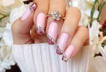 Nails / I love all the different nail designs and how creative some are!!!