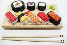 LEGO / I love lego!!!