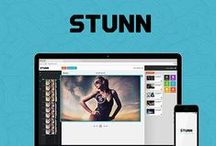 STUNN - Demo Day - Presentation
