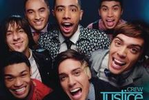"""Justice Crew / """"JUST LET THE GOOD TIMES FLOW!!!"""""""