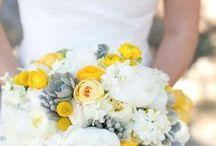 LE JAUNE / Les plus belles images de la tendance jaune !