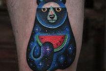 Tattoos / Inspiring Tattoos