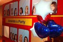 Decoração 15 anos / As festas de 15 anos é a apresentação da menina para a vida adulta, hoje a montagem tem novas facetas mais modernas. A decoração de 15 anos cabe balões em vários momentos e fica incrível.  Consulte a balão cultura: 11 50816916  #festa15anos #festaquinzeanos #decoraçãolondres #decoracaolondres #festalondres #balaocultura