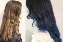 Restyles and Transformations / Some of the amazing restyle inspiration for you to help you make that fabulous colour change decision you have been promising yourself