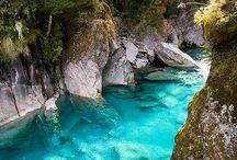 Newzealand / BEST PLACE