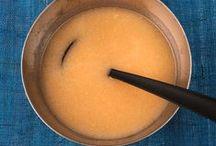 Soups - Homemade Stock - Gör in egen Buljong