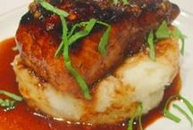 Fish - Exotic fish - Mahi mahi, Red Snapper & Other Exotic Fish